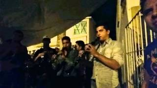 Ofelia - Clarinetes