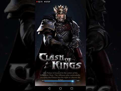 Clash Of Kings Save The Game In Facebook