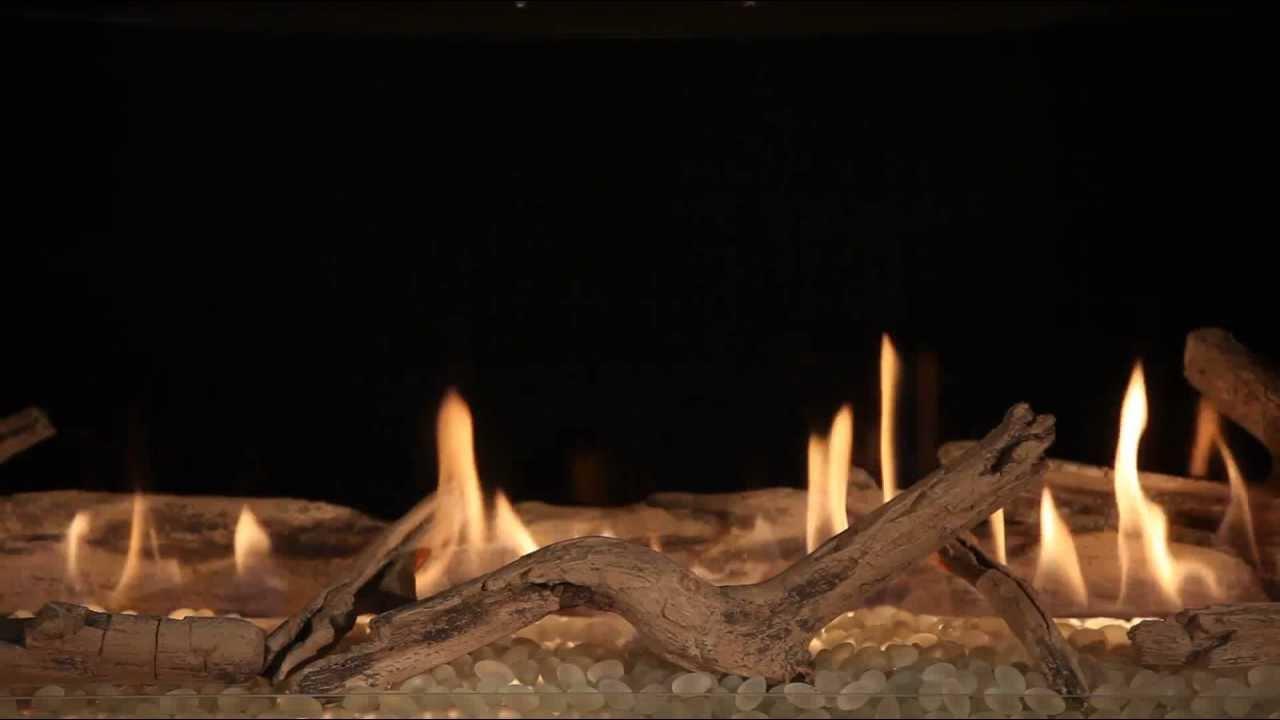 kozy heat slayton linear fireplace youtube