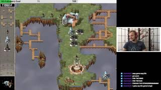 Netstorm (RTS Classic) Playthrough - Part 1 - The War Begins!