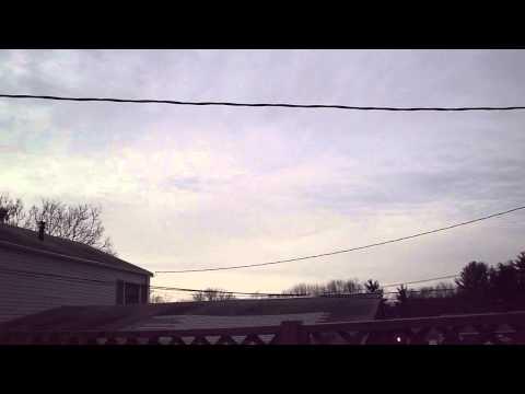 12/31/12 Baltimore HAARP sky
