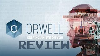 Orwell - Review