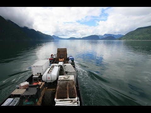 HD! Chiles wilder Süden (1/2) Die Fjorde der Siedler [Doku]