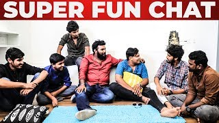 BITTU Padam Experience in Real Life! – Super Fun Chat with Super Deluxe Boys