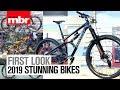 The Hottest Bikes of 2019 | Mountain Bike Rider