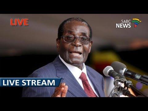Reaction and analysis to Robert Mugabe