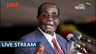Reaction and analysis to Robert Mugabe's resignation