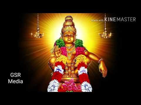 Arindum Ariyamalum Ayyappan - WhatsApp Video Status