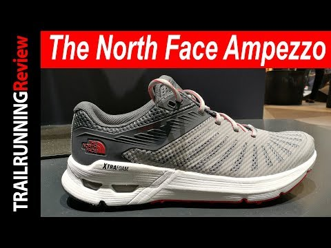 c4918b429 The North Face Ampezzo Preview - YouTube