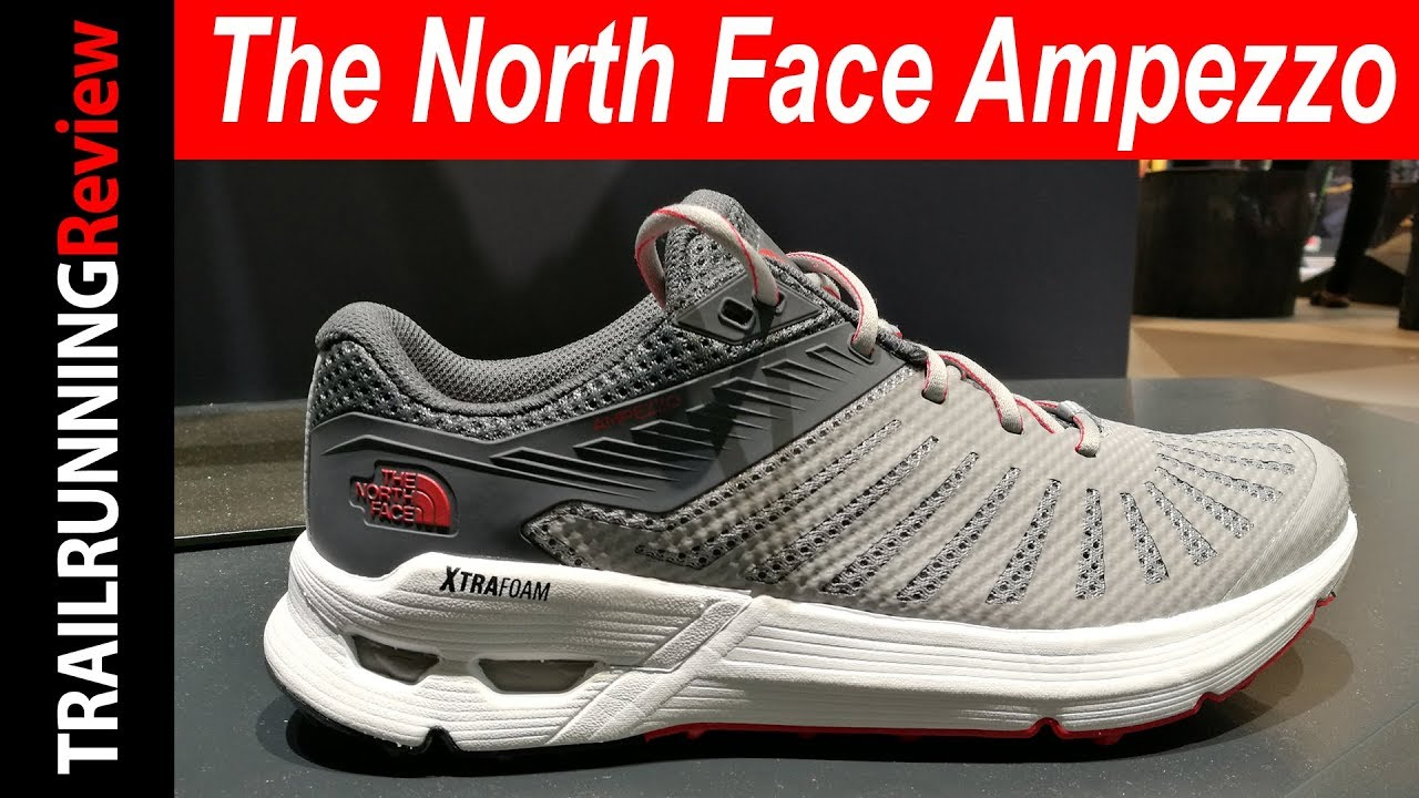 152a4ce91 The North Face Ampezzo Preview