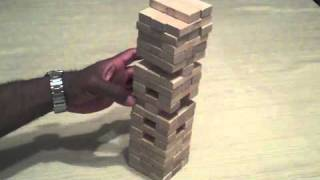 How To Play Jenga - Bbettertv #071