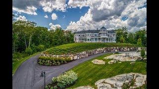 Noble Hilltop Estate in Rockport, Massachusetts | Sotheby