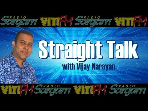 Straight Talk - Fiji United Freedom Party