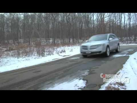 Lincoln MKT Review   Consumer Reports
