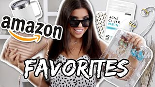 AMAZON FAVORITES 2020 | Things You Didn't Know You Needed From Amazon | Amazon Must Haves Haul