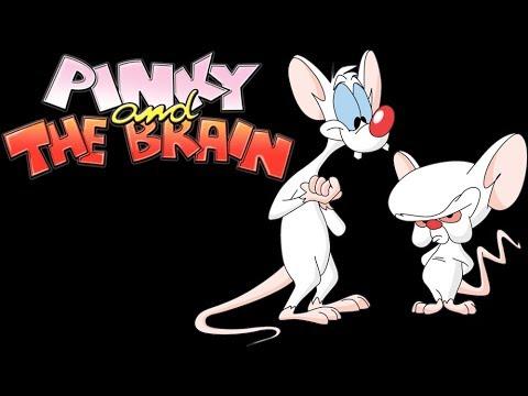 Pinky Und Brain Deutsch