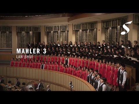 Mahler's Third Symphony | Singapore Symphony Orchestra, Lan Shui