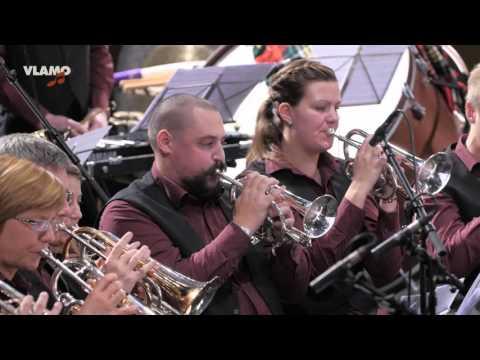 Trance - Thomas Doss door Brassband Buizingen