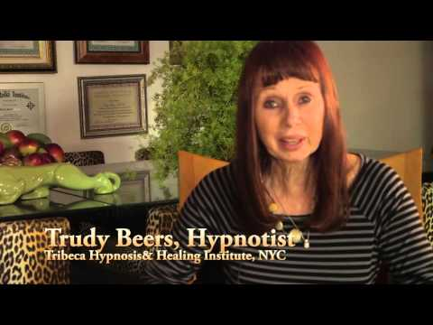 Trudy Beer's Introduction to Tribeca Hypnosis and Healing Institute in New York City