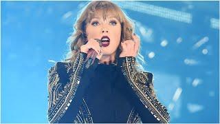 Taylor Swift fans threaten Grammys boycott after Ariana Grande beats her for best pop vocal album