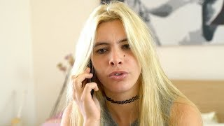Lele Pons Gives Out Her Cell Phone Number To Fans! Is She Crazy?!