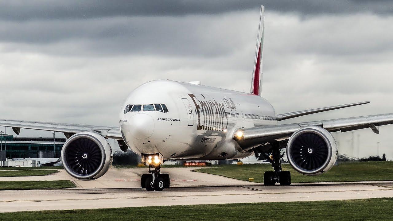 A 777