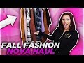 FALL FASHION NOVA TRY ON HAUL | Biannca Prince