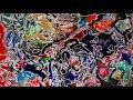 Capture de la vidéo Christoph De Babalon - Crawler