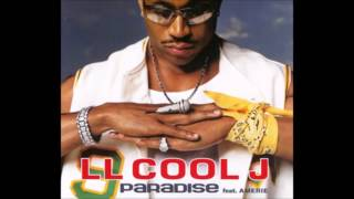 LL Cool J  Feat Amerie - Paradise