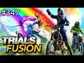 Head Glitch - Trials Fusion w/ Nick