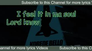Korede Bello – Do Like That [Video official Lyrics]