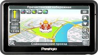 прошивка для навигатора Prestigio Geovision 5250 скачать бесплатно - фото 2
