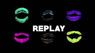 HillaryJane - Replay (Official Lyric Video)