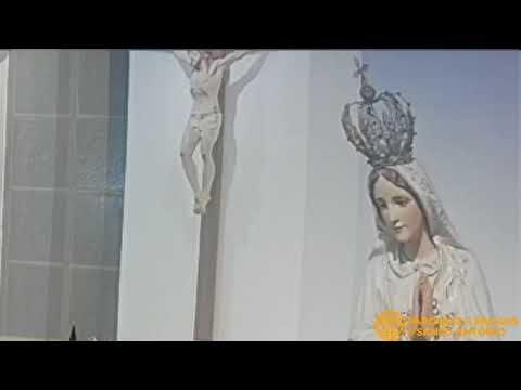 homilia Dia do Consagrado - Igreja de Santo António da Charneca - D. José Ornelas