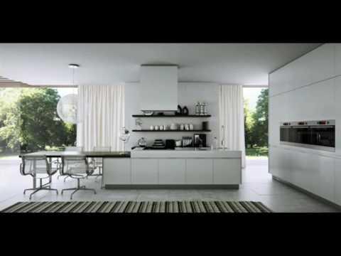 20 Masculine Kitchen Design Ideas