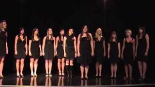 One Fine Day a cappella- The Sirens