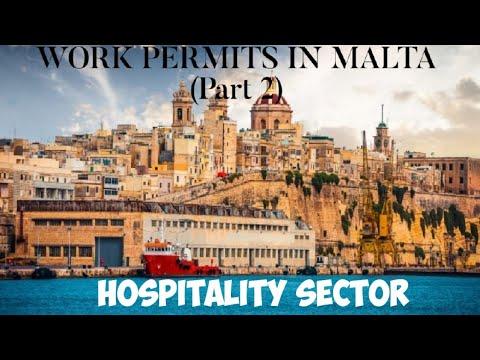 Waiter/cleaner Jobs In Malta 2019(part 2)  !! Easy Work More Salary