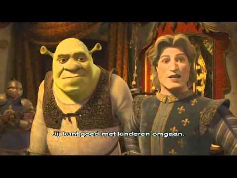 Shrek 3 - live and let die + 9 crimes
