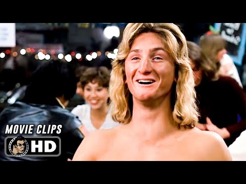 FAST TIMES AT RIDGEMONT HIGH - Best Spicoli Clips (1982) Sean Penn