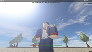 Roblox Napoleonic Era Retirement Video