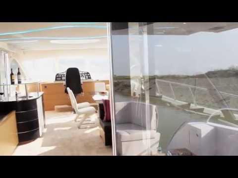 Saveene Yachts China  Built Affordable Yachts