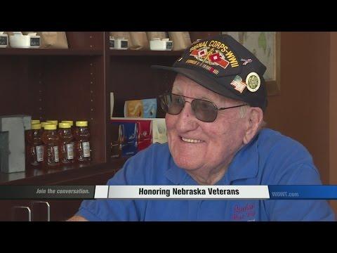 Honoring Nebraska Veterans