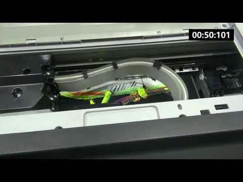 Huafei Supply Industrial Shirt Printer Machine