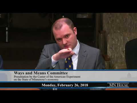 House Ways and Means Committee  2/26/18