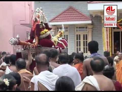 Sapthaswaradali Teli - S.p.balasubrahmanyam || Kannnada Devotional Songs