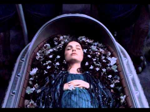 Death of Padme  YouTube