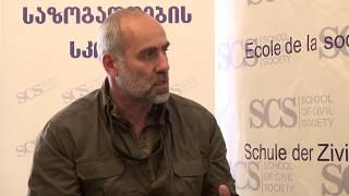 Азербайджан и Грузия: Кто виноват и Что делать? Пограничная ZONA Автор: Егор Куроптев