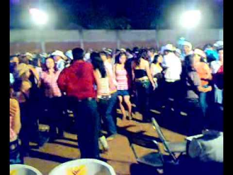 ZAPATEADO Chingón | Feria Palmar Chico Mex. Videos De Viajes