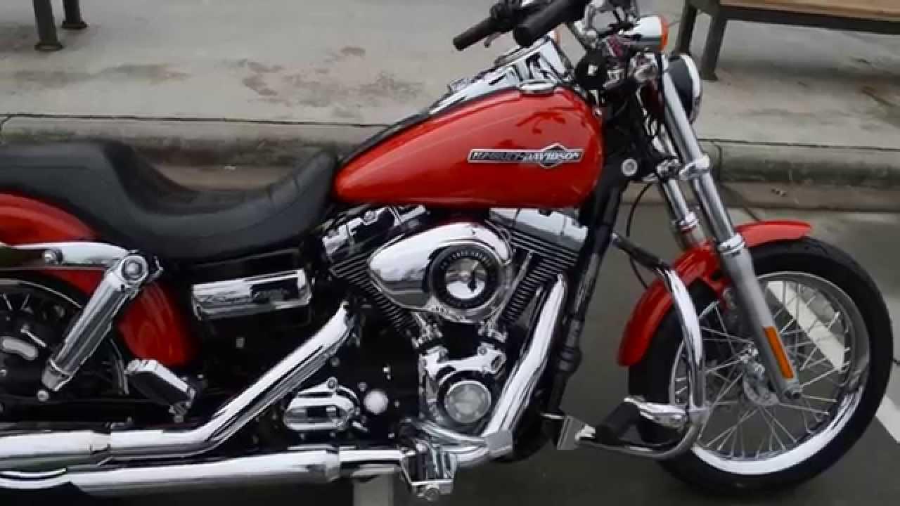 Fxdc Dyna Super Glide Custom 2007 Harley Davidson Pictures: 2011 Harley-Davidson FXDC Dyna Super Glide Custom (331191