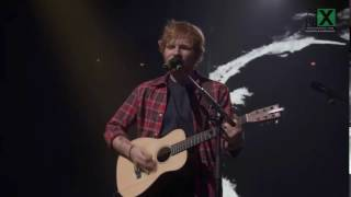 Ed Sheeran Live At The Roundhouse (HD)